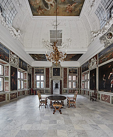 Reception Hall (Audienssalen)