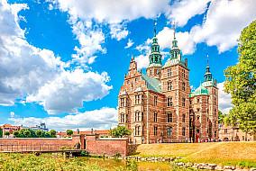 Rosenborg Palace