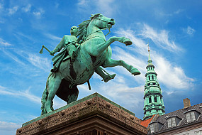 Absalon was the founder of Copenhagen in 1167